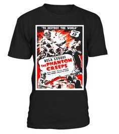 """# Vintage Retro Classic Horror Movie T Shirt - Creeps .  Special Offer, not available in shops      Comes in a variety of styles and colours      Buy yours now before it is too late!      Secured payment via Visa / Mastercard / Amex / PayPal      How to place an order            Choose the model from the drop-down menu      Click on """"Buy it now""""      Choose the size and the quantity      Add your delivery address and bank details      And that's it!      Tags: Horror movie t shirt, obscure…"""