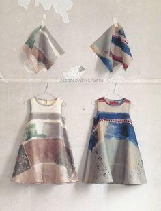 Nani Iro by Naomi Ito Japanese Sewing by JapanLovelyCrafts
