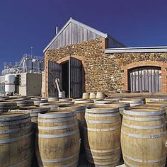 Wirra Wirra in South Australia's McLaren Vale - a must for your wine touring itinerary