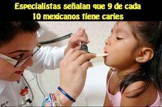 Especialistas señalan que 9 de cada 10 mexicanos tiene caries   OVI Dental