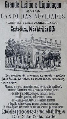 Jornal Amazonas - 13/04/1905