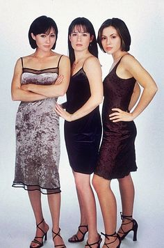 Shannen Doherty,Alyssa Milano,Holly Marie Combs