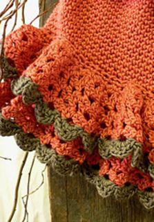 Sedona Toddler Skirt: Free Crochet Pattern