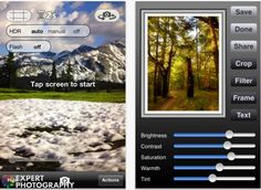 10 Must-Have Apps for the iPhone Photographer