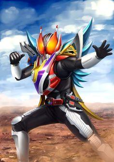 Kamen Rider :: den-o climax status by takkynoko