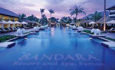 Bandara Resort & Spa, Bo Phut #KoSamui #KohSamui #Samui #travel #Thailand #holiday #trip #hotel #accommodation #resort