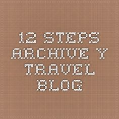 12 Steps Archive - y Travel Blog