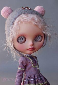 Lilac Bear | Flickr - Photo Sharing!