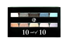 W7 Eyeshadow Palette >>> To view further for this item, visit the image link. (This is an affiliate link) #MakeupPalette