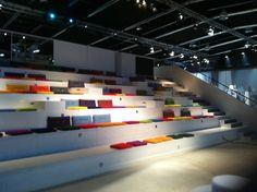 #Ericsson Studio tour; talk technology, feel art creations' mood Innovation, Champion, Mood, Technology, Feelings, Studio, Art, Tech, Art Background