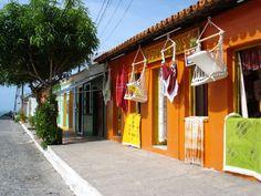 Arraial D'Ajuda, Porto Seguro, Bahia - Brasil