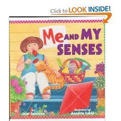Me and My Senses