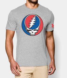 d56dd0919c2 Men s Grateful Dead Logo T-Shirt