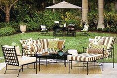 When To Buy Patio Furniture Comparing Outdoor Furniture: Which Material Is  Right For You