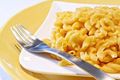 Comfort Food Recipe: Mac and Cheese