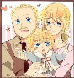 from the story Attack on Titan Pictures by KittyCattly (Armin Arlert) with 56 reads. Baby Armin and his parents. Aot Armin, Levi X Eren, Ereri, Attack On Titan Season, Attack On Titan Funny, Attack On Titan Anime, Mermaid Boy, Levi Cosplay, Cute Gay Couples