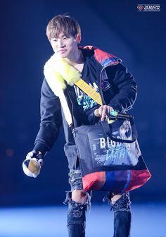 Daesung | BigBang ♡ Daesung, Vip Bigbang, Choi Seung Hyun, G Dragon, Yg Entertainment, Gd & Top, D Lite, Love Me Again, Big Bang
