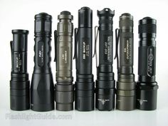 Top 5 Buying Tips and Best Rated Tactical Flashlights – My Life Spot Best Edc Flashlight, Surefire Flashlight, Led Flashlight, Apocalypse Survival, Survival Gear, Secret Apps, Tactical Light, Edc Everyday Carry, Edc Gear
