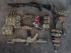 zert gear plate carrier