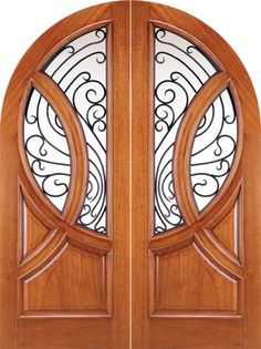 Angel's Home Doors provides a large selection of Exterior and Interior home doors made from the highest quality wood species available.