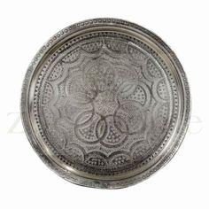Marokkolainen tarjotin, 50cm