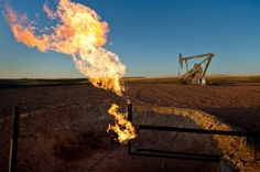 The number natural gas flaring permits issued in Texas has more than quadrupled over the past two years, as oil and gas production in the state has boomed, according to the Texas Railroad Commission.