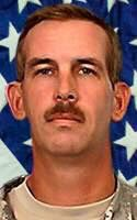 #HonorWearsAUniform .... Honor Army Sgt. 1st Class Randy D. McCaulley who died March 23, 2006 Serving During Operation Iraqi Freedom. He was 44, from Indiana, Pa.; assigned to the 1st Battalion, 110th Infantry, 2nd Brigade Combat Team, 28th Infantry Division, Pennsylvania Army National Guard, Indiana, Pa.; killed March 23 when his dismounted patrol came under enemy small arms fire during combat operations in Habbaniyah, Iraq.