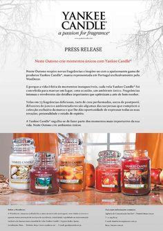 Autumm Fragrances III