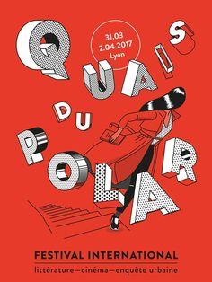 Quais du Polar (2017)