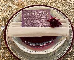 Winter wedding fantasy inspiration from Christie Rose Events, Place Setting from Archive Rentals Wedding Spot, Wedding Ideas, Events Place, Strictly Weddings, Blog Page, Fantasy Inspiration, Menu Cards, Lets Celebrate, Place Setting