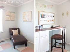 My Craft Room Makeover - How to Nest for Less™