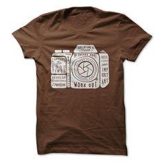 I Love Photographer T-Shirts
