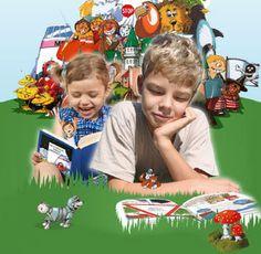 I dodici irrinunciabili libri per l'infanzia. Sono tutti libri che milioni di bambini continuano ad amare, anche a distanza di cinquanta o cento anni. Questo li rende speciali, intramontabili, universali.