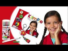 Krimpie Dinkie krimpfolie | hobbyshop-online.nl/blog