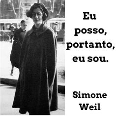 Simone Weil    Citação Reading, Books, Fictional Characters, Being A Writer, Libros, Book, Reading Books, Fantasy Characters, Book Illustrations