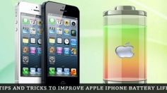 Smart utilization of iPhone Battery