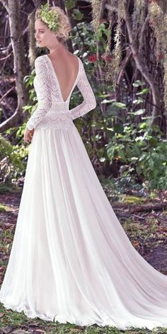 lisette bridal collection by maggie sottero 11