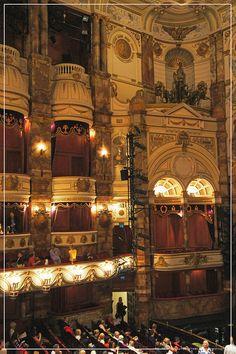 English National Opera, Coliseum, LONDON