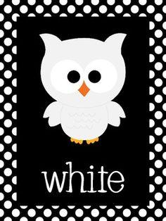 Owl Templates, Applique Templates, Applique Patterns, Heart Template, Flower Template, Crown Template, Color Posters, Poster Colour, Paper Butterflies
