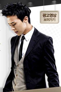 G-Dragon (지드래곤) of Big Bang (빅뱅) #KPop