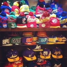 snapbacks and beanies <3 so I've gotten a recent interests in beanies.. Oh lord.
