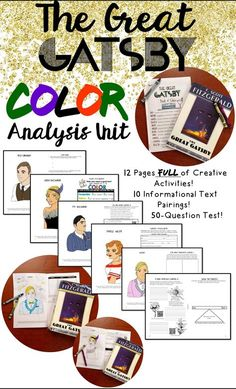 Have Students Create Comic Strip About A Character Or