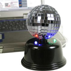 Weird And Unusual USB Products