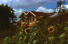 Vereniging de Buitenkans, woningen in Almere