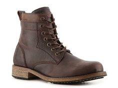 Levi's Men's Mission Boot Boots Men's Shoes - DSW