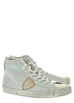 Philippe Model sneakers CLHD-VL21 wit online bestellen? - Marjon Snieders Schoenen