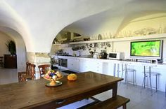 Domaine de Marsault - Prestigious Bed and Breakfast in Provence - Uzès - Kitchen