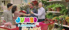 Η ΜΟΝΑΞΙΑ ΤΗΣ ΑΛΗΘΕΙΑΣ: Κυκλοφόρησαν οι νέες διαφημίσεις του Jumbo με gay ...