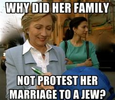 Walid Shoebat tells us why Huma Abedin, daughter of a Muslim Brotherhood member, would marry Anthony Weiner, a Jew.  Interesting you need to read this.