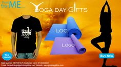 New Yoga product launch on yoga day. check our website for more update. PrintMeGiftMe printmegiftme.com/occasion/yoga-day